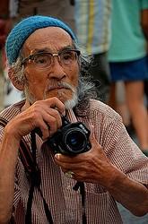 (C)2012『ニッポンの嘘 報道写真家 福島菊次郎90歳』製作委員会
